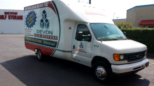 Devon Self Storage - Charlotte5649 South Blvd - Charlotte, NC - Photo 3