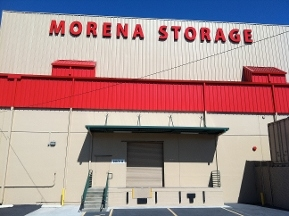 Morena Storage908 Sherman St - San Diego, CA - Photo 2