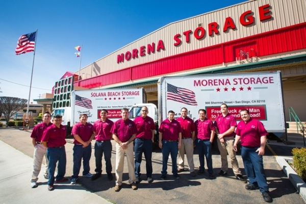 Morena Storage908 Sherman St - San Diego, CA - Photo 7