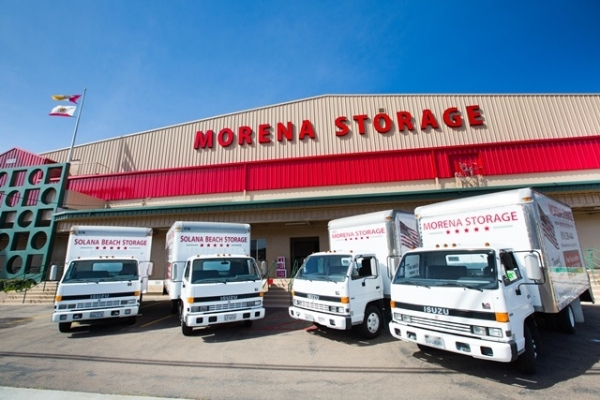 Morena Storage908 Sherman St - San Diego, CA - Photo 8