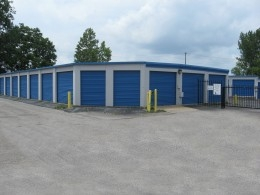 Casino Self Storage - W. Broad3300 W Broad St - Columbus, OH - Photo 1