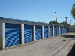 Casino Self Storage - W. Broad3300 W Broad St - Columbus, OH - Photo 2
