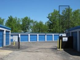 Casino Self Storage - W. Broad3300 W Broad St - Columbus, OH - Photo 3