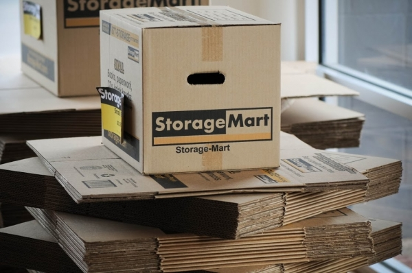 StorageMart - Broadway & 34th3401 Broadway St - Kansas City, MO - Photo 4