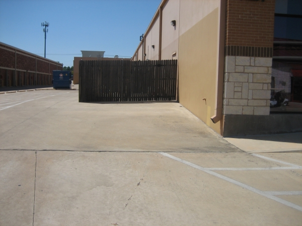 Macho Self Storage - Fort Worth3901 Sycamore School Rd - Fort Worth, TX - Photo 1