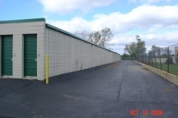 Simply Storage - Bolingbrook300 East Frontage Road North - Bolingbrook, IL - Photo 0