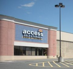 Photo of Access Self Storage of North Brunswick