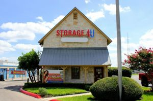 Photo of Storage 4U East