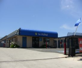 Photo of Stor'em Self Storage - Imperial Beach