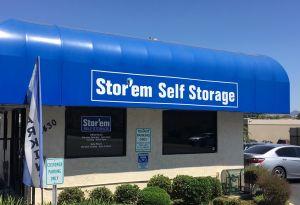 Photo of Stor'em Self Storage - Vista