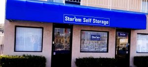 Photo of Stor'em Self Storage - Pacific Beach