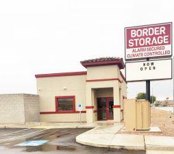Photo Of Border Self Storage