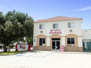 Photo of My Self Storage Space West Covina