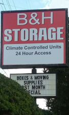 Photo of B & H Self Storage