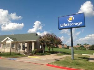 Photo of Life Storage - Bedford - Crystal Springs Street