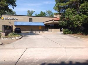 Photo of Life Storage - The Woodlands - Panther Creek Pines