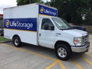 Photo of Life Storage - Houston - 5425 Katy Freeway