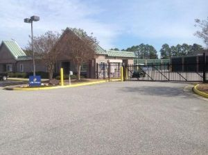 Photo of Life Storage - Newport News - Brick Kiln Boulevard