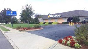 Photo of Life Storage - Brick - Brick Boulevard