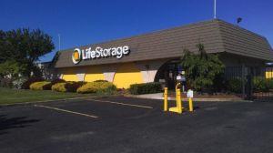 Life Storage - Brick - Brick Boulevard