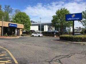 Photo of Life Storage - Upper Saddle River