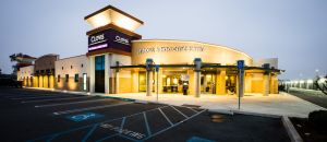 Photo of Clovis Storage & Executive Office Suites