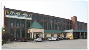 Exceptionnel Photo Of Storage America   Central Falls