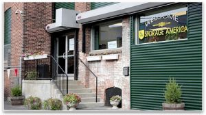 Photo of Storage America - Pawtucket