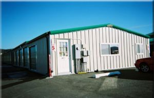 Photo of Airpark Self Storage