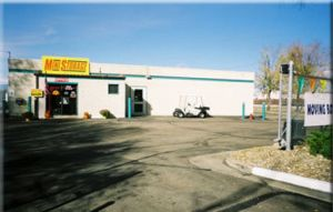 Photo of Storage West Self Storage