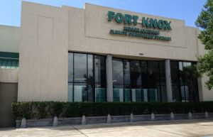 Photo of Fort Knox Climate Controlled Self Storage - Marrero - 5151 Lapalco Blvd