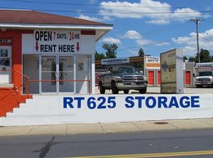 Route 625 Storage. 824 New Holland Road Reading PA ...