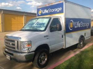 Photo of Life Storage - Bedford - Highway 121