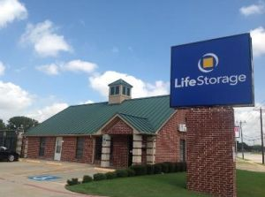 Photo of Life Storage - Fort Worth - North Beach Street