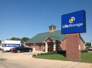 Photo of Life Storage - Fort Worth - North Beach Street