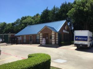 Photo of Life Storage - Grand Prairie