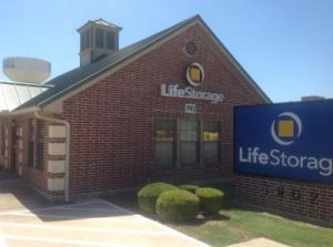 Photo of Life Storage - Fort Worth - Denton Highway