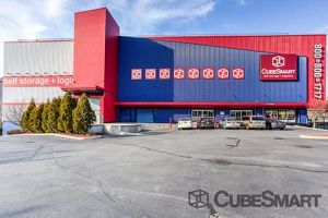 Photo of CubeSmart Self Storage - Bronx - 255 Exterior St