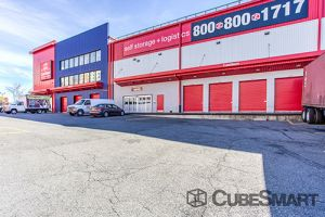 Photo of CubeSmart Self Storage - Bronx - 1376 Cromwell Ave
