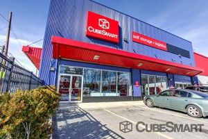 Photo of CubeSmart Self Storage - Bronx - 1980 White Plains Rd