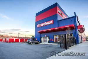 Photo of CubeSmart Self Storage - Bronx - 1425 Bruckner Blvd