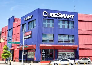 Photo of CubeSmart Self Storage - Brooklyn - 945 Atlantic Ave