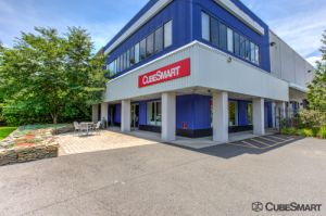 Photo of CubeSmart Self Storage - Wilton