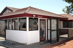 Photo of CubeSmart Self Storage - Victorville