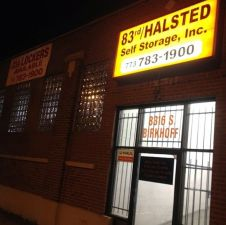 Photo of 83rd & Halsted Self Storage