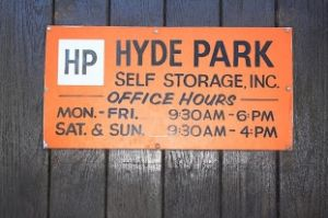 Photo of Hyde Park Self Storage