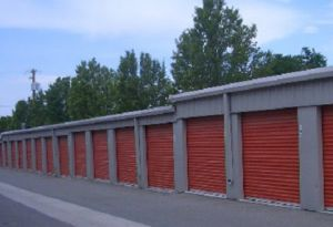 Photo of Utah Self Storage - Sandy