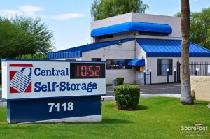 Photo of Central Self Storage - 67th Ave