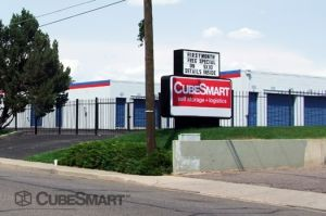 Photo of CubeSmart Self Storage - Aurora - 1540 Altura Blvd