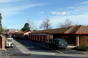 Photo of CubeSmart Self Storage - Littleton - 7650 South Broadway